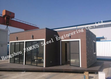 Prefab Container huis